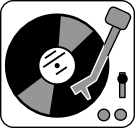 Turntable, Record Player