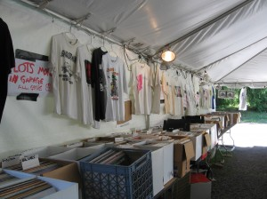Huge Labor Day Weekend Music Yardsale - Woodstock NY, September 3rd to 6th 2016