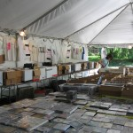 Huge Memorial Day Music Yard Sale – Woodstock, NY May 24/25/26, 2014